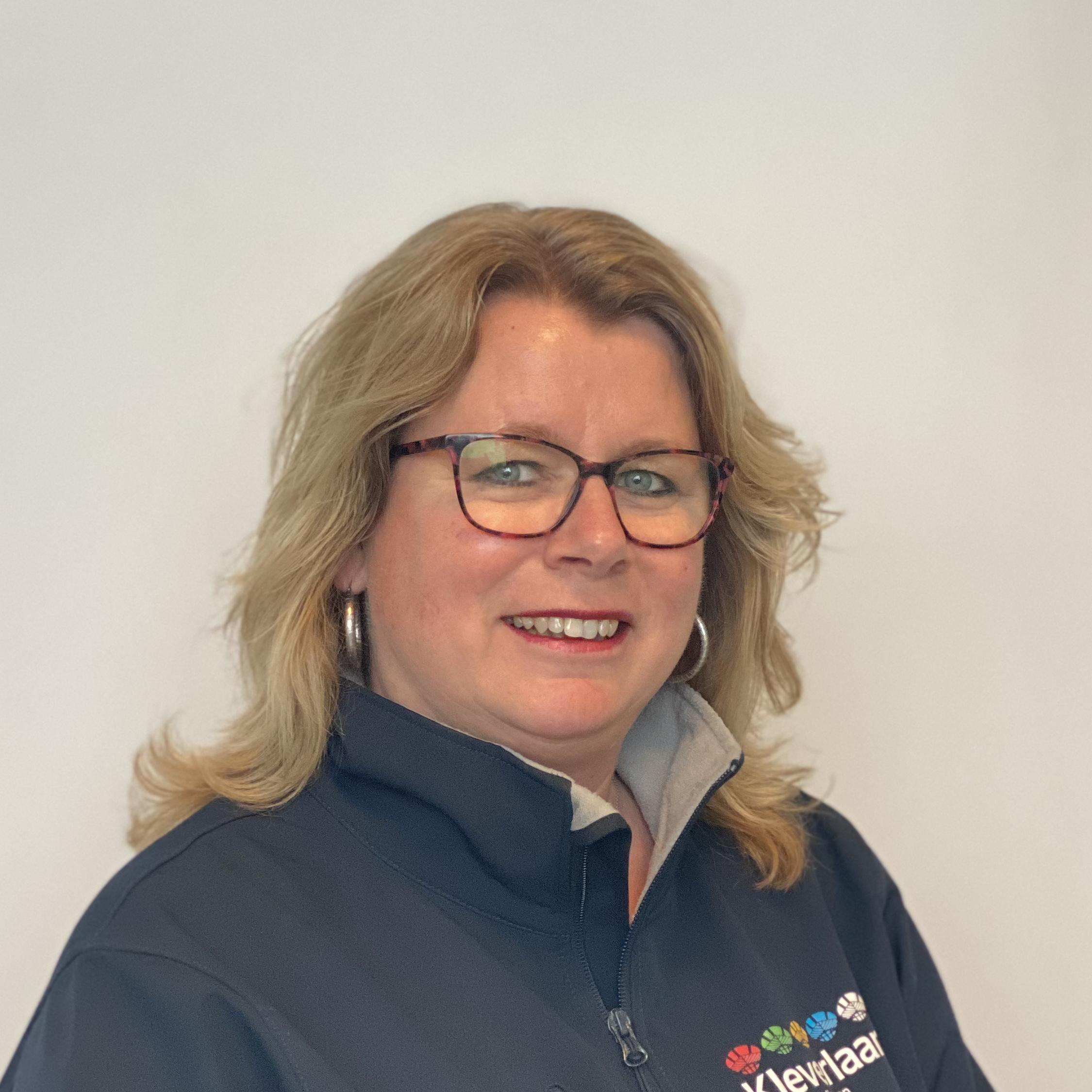 Claudia van den Brink